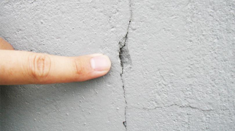 劣化症状 コンクリート